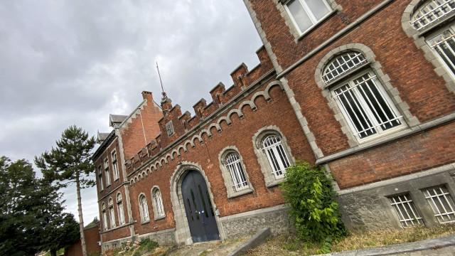 testLa prison de Nivelles en quarantaine : huit cas de Covid détectés