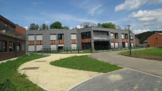La résidence d'Arenberg inaugurera sa nouvelle aile le 23 mai