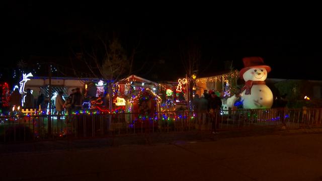 La résidence du Père Noël à Beauvechain