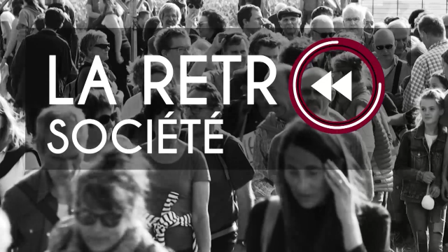 testLa Rétro Société 2019