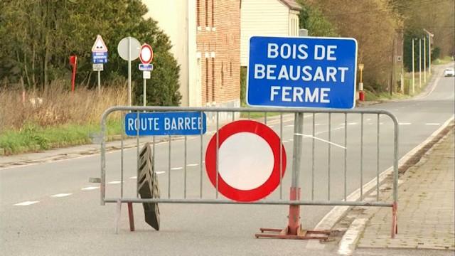 La tempête fait un mort à Grez-Doiceau : une habitante de Roux-Miroir (Incourt), maman de deux enfants