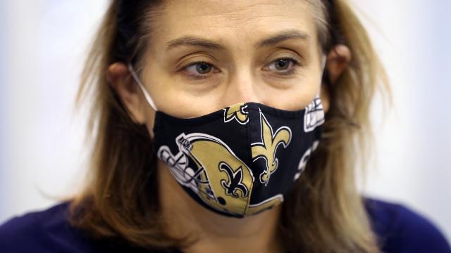 La Ville de Wavre encourage vivement les citoyens à porter un masque