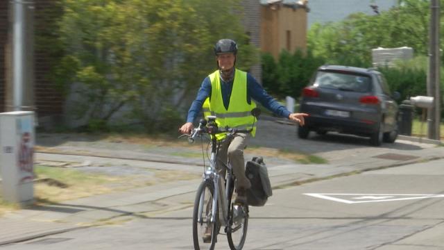 Tous à vélo pour la semaine de la mobilité 2020 à Ottignies