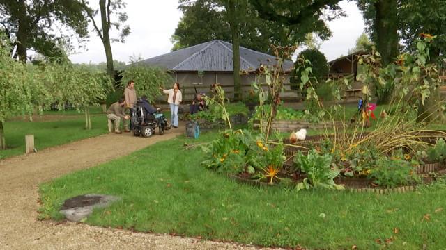 Lasne au fil des jardins, c'est ce week-end, c'est essentiel!