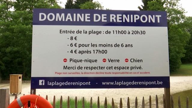 testLasne : l'excellence pour le Domaine de Renipont