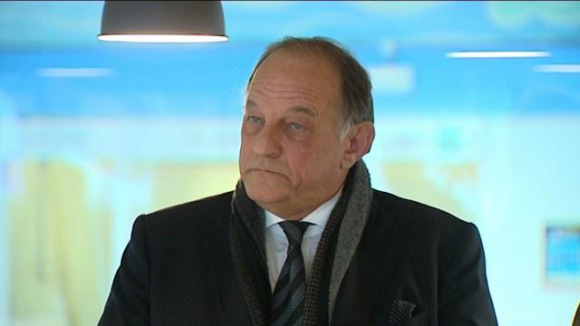 Le bourgmestre de Rixensart, Jean Vanderbecken, est décédé