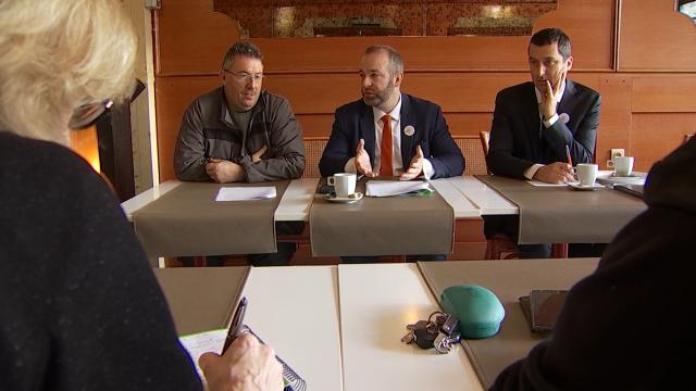 Le budget provincial, gros point noir pour le cdH Brabant wallon