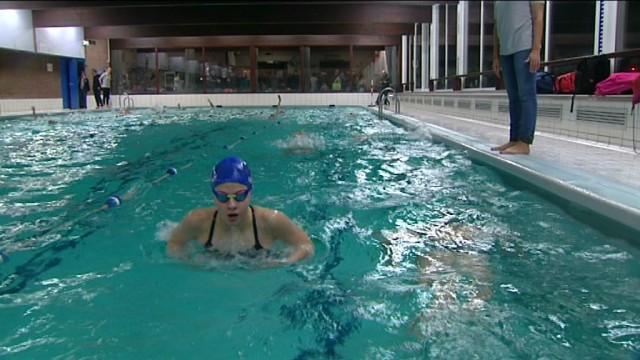 Le BWST, un nouveau club de natation ambitieux