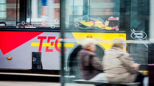 Le chantier de la nouvelle gare des bus de Wavre devrait débuter d'ici fin mars