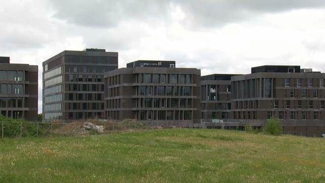 Le China Belgium Technology Center (CBTC) se prépare à recevoir les Chinois