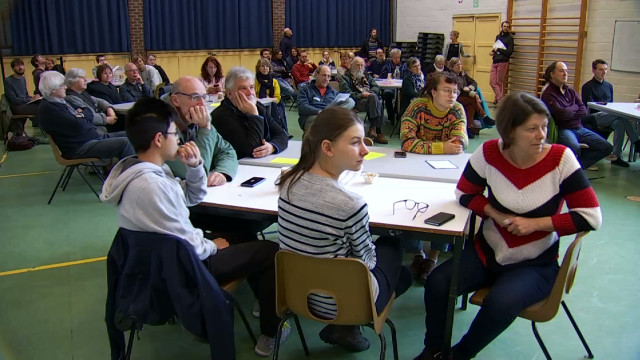 Le collectif Kayoux organise sa première assemblée citoyenne
