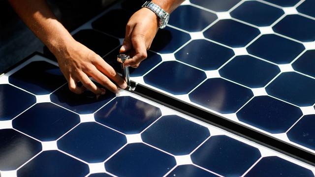 Le collège des Hayeffes lance son crowfunding pour des panneaux photovoltaïques