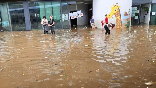 Le Collège Saint-Étienne lance un appel aux dons pour assurer la rentrée