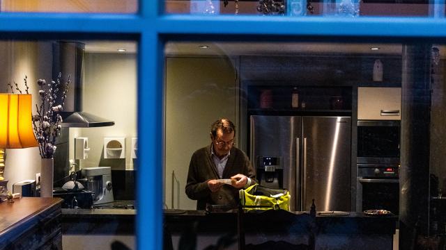 Le confinement générateur de tensions dans les foyers : une ligne d'assistance ouverte ce matin