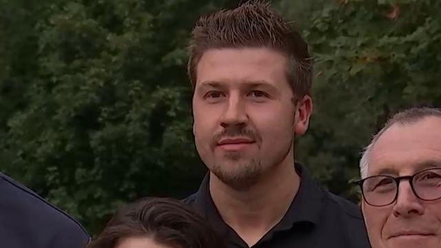 Le conseiller Maxence Closse (REM) déchu de son siège à Ramillies