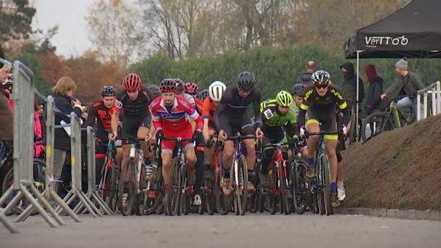 Le cyclo-cross a fait son grand retour en Brabant wallon!