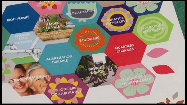 Le développement durable, comment s'y prendre? La MDD tente d'y répondre ce mardi soir à Louvain-la-Neuve !