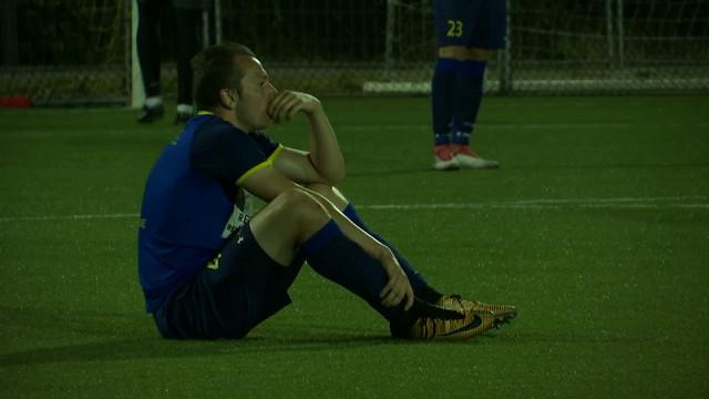 testLe FC Genappe proche du match nul contre Jodoigne