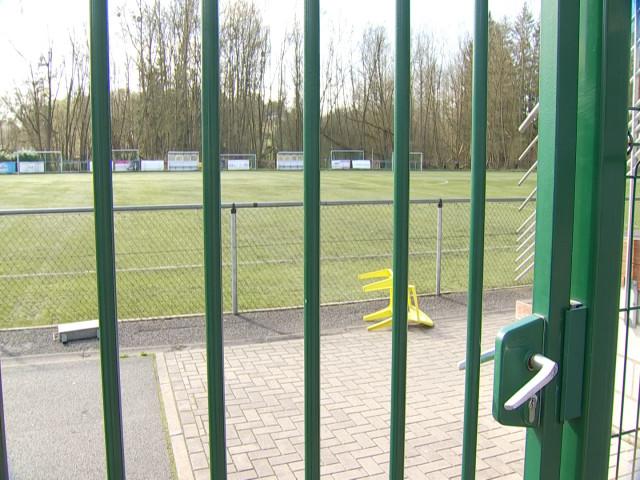 Le football amateur et jeunes à l'arrêt à cause du coronavirus !