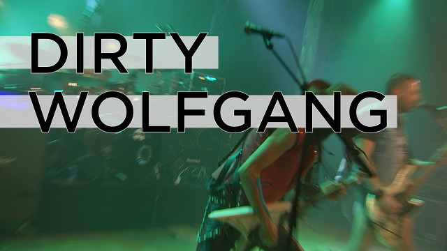 Le Grand Tremplin 2019 : Dirty Wolfgang