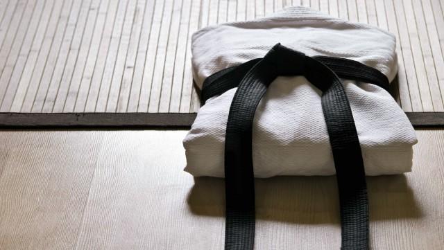 testDu judo pour des jeunes en difficulté