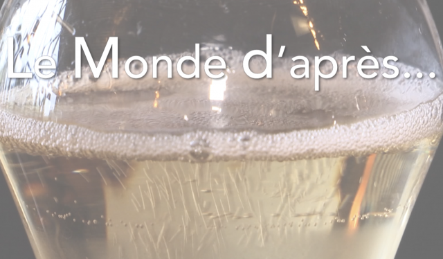 Le Monde d'Après - Dimitri Vander Heyden