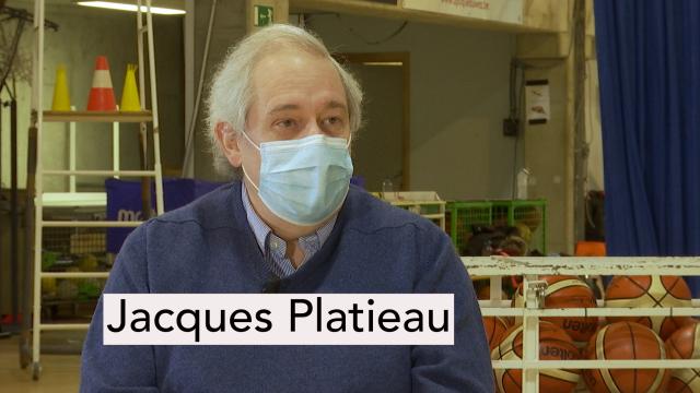 Le Monde d'après - Jacques Platieau