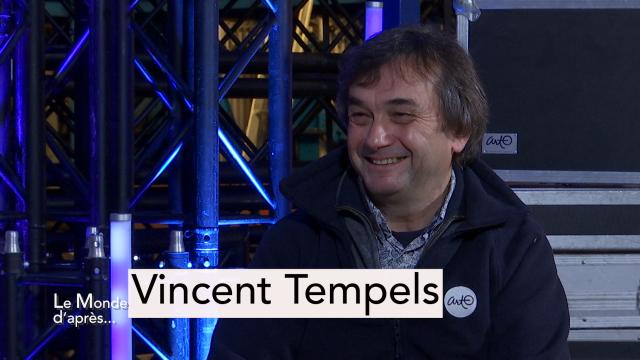 Le Monde d'Après - Vincent Tempels (Arto)