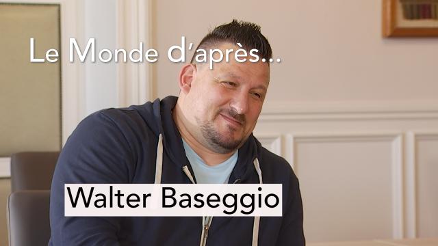 Le Monde d'après - Walter Baseggio