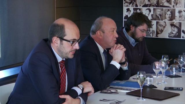 testLe MR dresse un constat positif pour le développement du Brabant wallon