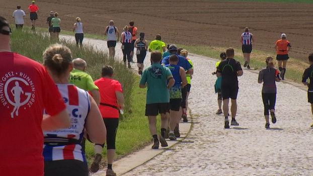 Le nouveau challenge des runners du Brabant wallon démarre ce 27 juin
