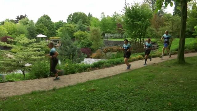 Le parcours du premier marathon du BW dévoilé