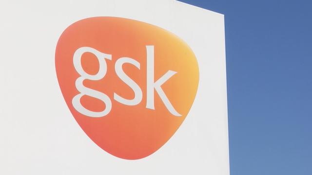 Le personnel de GSK Wavre en grève suite aux annonces de lundi