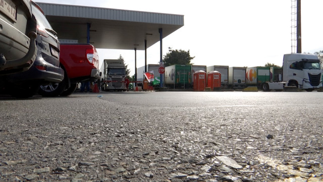 Le personnel de Logistics Nivelles en grève : les dépôts du groupe bloqués