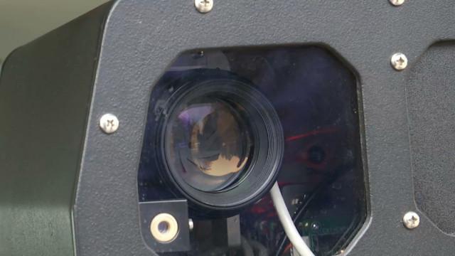 Le radar NK7 a déjà fait ses preuves à Orne-Thyle