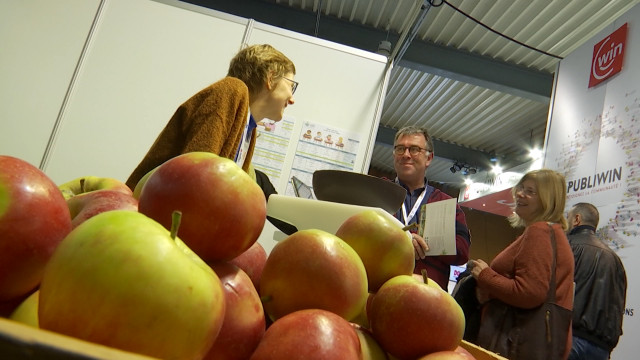 Le salon des mandataires fait la part belle aux produits écologiques en naturels