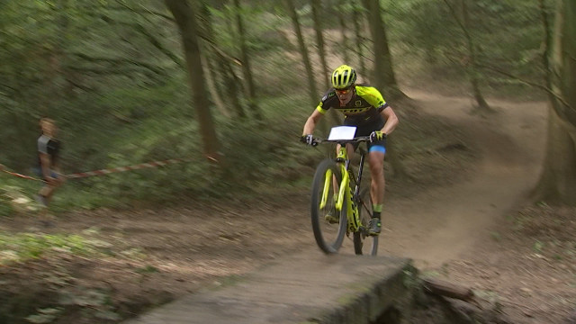 Le succès toujours au rendez-vous des 4h VTT de la Mazerine