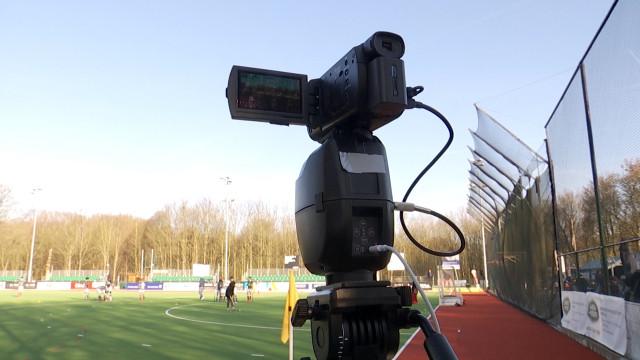 Le Waterloo Ducks investit dans un système vidéo de caméra-tracking