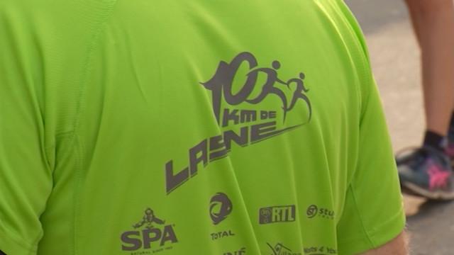 Les 10km de Lasne ont lieu ce dimanche !