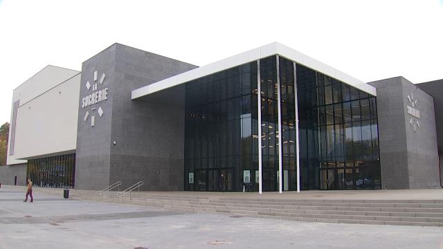 testUn seul centre de proximité sera prêt à vacciner ce lundi 15 mars en Brabant wallon