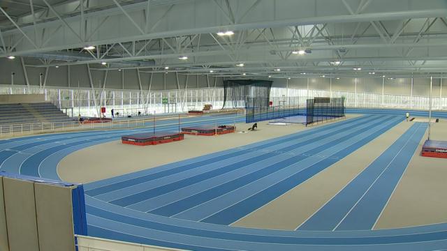 Les championnats de Belgique d'athlétisme fermés aux athlètes sans statut