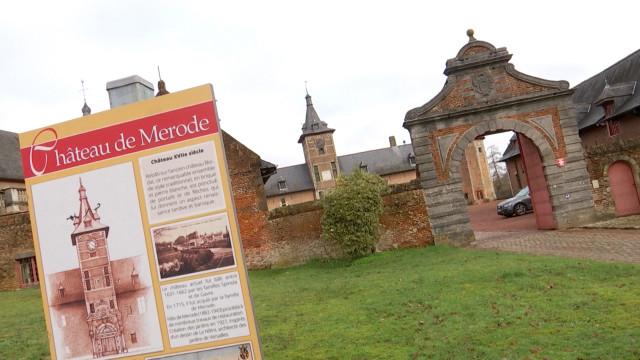 Les évènements à 400 personnes à la tente du Château de Rixensart, c'est non!