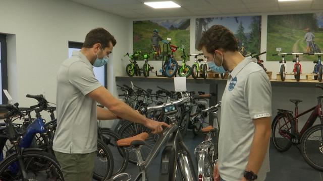 Les magasins de vélo peuvent-ils rester ouverts ?