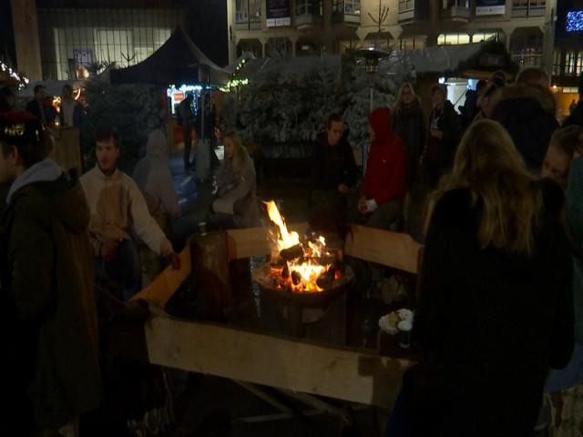 Louvain-la-Neige jusqu'au 20 décembre