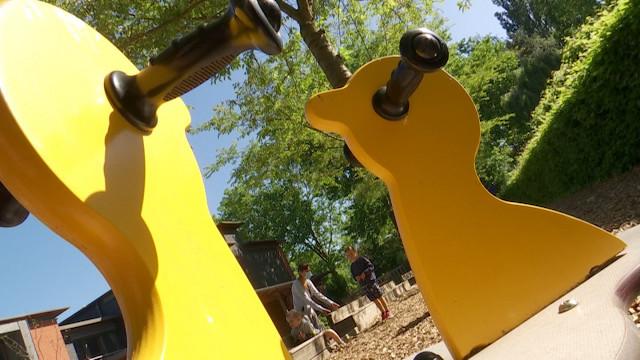 Louvain-la-Neuve : Une rentrée scolaire aux sentiments multiples