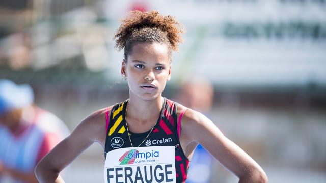 Lucie Ferauge rejoint la sélection du 4x400m aux Mondiaux de relais 2019