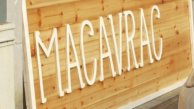 Macavrac, l'épicerie coopérative, en vrac, bio et locale ouvre ses portes