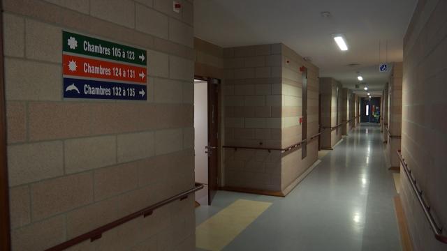 Manque de lits en maison de repos en BW : la province devient prioritaire