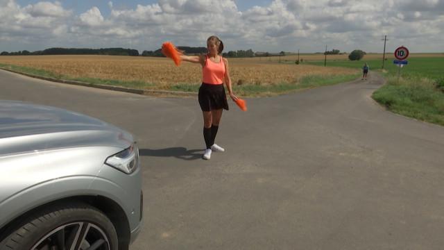 Marathon du Brabant wallon: une première expérience pour plusieurs joggeurs