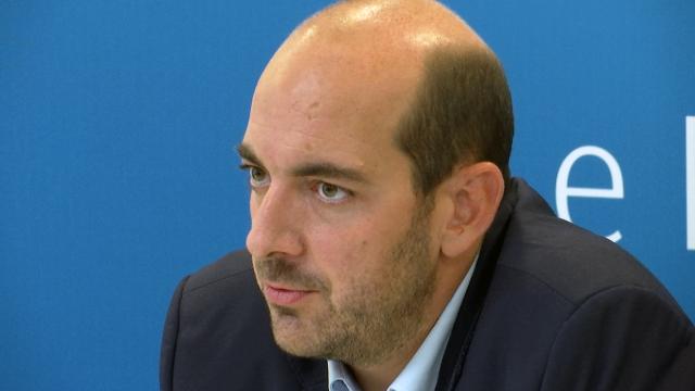 Mathieu Michel, la surprise du casting ministériel
